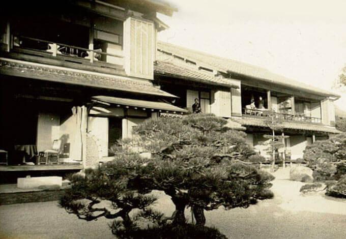 下町松江で「旅籠皆美」開業